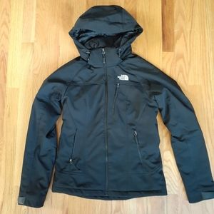 Black Nothface Jacket